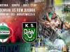 W sobotę mecz z ROW-em! Kup bilet w przedsprzedaży!