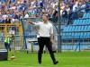 Trenerzy Fornalak i Banasik po meczu Ruch - Radomiak
