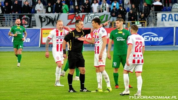Resovia bez wygranej w Radomiu od 40. lat
