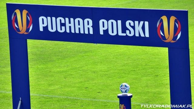 PP: Radomiak Radom - Lech Poznań 1:1 pd./ k. 3:4