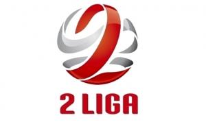 Wyniki 34. kolejki i tabela II ligi