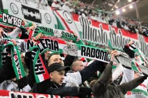 Odbiór biletów i koszulek na finał Pucharu Polski