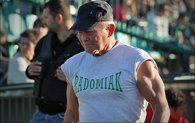 Zdzisław Radulski (ur. 14 lutego 1937)