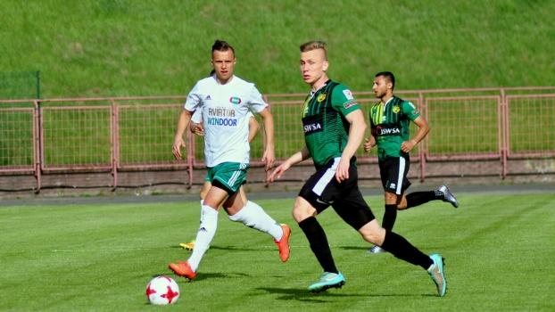 GKS Jastrzębie - Radomiak Radom 3:2 (0:0)