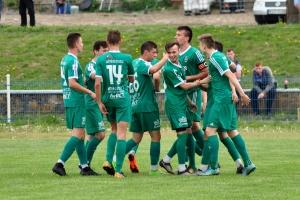 Skład IV ligi sezon 2018/2019