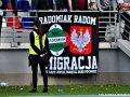 Radomiak Radom - Widzew Łódź