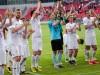 Skrót meczu GKS Tychy - Radomiak Radom.