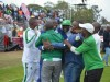 Lloyd Chitembwe z mistrzostwem Zimbabwe