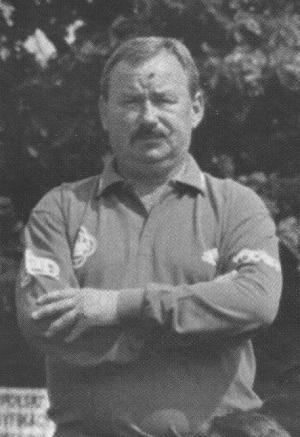 Zmarł Jur Zieliński (26.09.1945 - 22.04.2018)