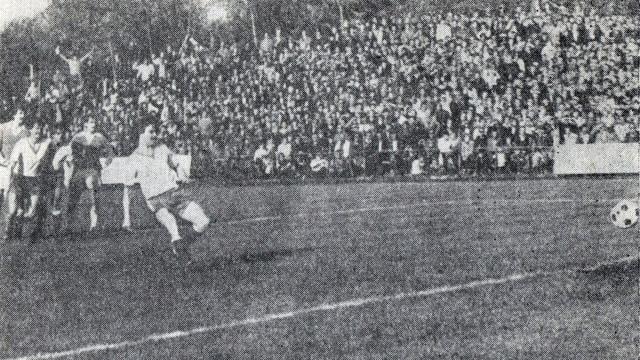 Były takie mecze z Koroną Kielce