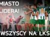 W sobotę mecz z ŁKS Łódź - informacje o biletach!