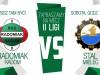 W sobotę mecz ze Stalą Mielec. Bilety w przedsprzedaży po 10 PLN - musisz tam być!