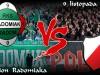 W niedzielę mecz z Polonią - bilety w przedsprzedaży po 10 PLN