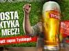 Pokaż jak kibicujesz z Tyskim i zgarnij zgrzewkę piwa! KONKURS FOTO
