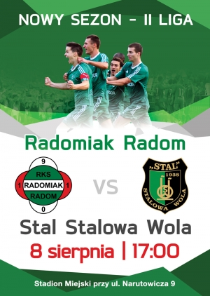 """W czwartek i piątek przy Struga przedsprzedaż biletów na """"Stalówkę""""!"""