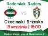 Kup bilet na mecz z Okocimskim! Trwa przedsprzedaż