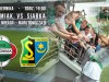 W czwartek, piątek i sobotę przedsprzedaż biletów na mecz z Siarką!