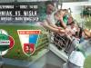 W czwartek, piątek i sobotę przedsprzedaż biletów na mecz z Wisłą!