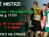 W sobotę czas na rewanż z Pilicą - WSZYSCY NA STRUGA!