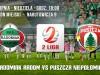 W niedzielę mecz z Puszczą! Kup bilet i karnet w przedsprzedaży!