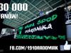 30 000 fanów Radomiaka na facebooku!
