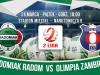 Od poniedziałku sprzedaż biletów na mecz z Olimpią Zambrów!