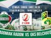 W środę mecz z GKS Bełchatów! Przedsprzedaż biletów od niedzieli!
