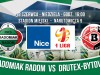 Trwa przedsprzedaż biletów na rewanżowy mecz barażowy z Drutex-Bytovią