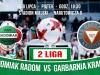 Karnety i bilety na mecz z Garbarnią Kraków w sprzedaży od poniedziałku!