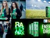 Radomiak Energy Drink - zielona moc napoju energetycznego!