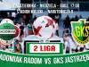W niedzielę mecz z GKS Jastrzębie! Kup bilet w przedsprzedaży!