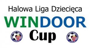 WINDOOR Cup 2018 - znamy podział na grupy