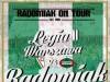 W sobotę wyjazd na mecz z Legią - trwają zapisy!