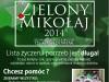 Zielony Mikołaj 2014 - wesprzyj akcję Stowarzyszenia Kibiców Radomiaka!