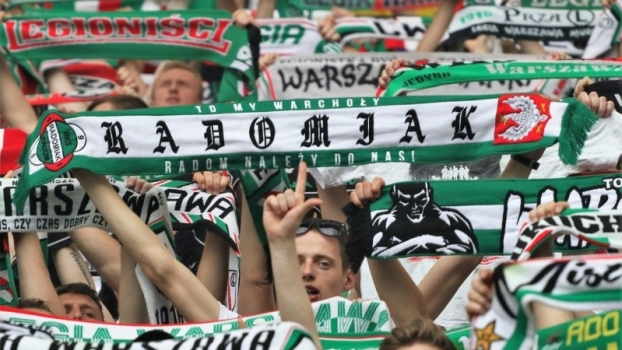 Grali przyjaciele: Legia zdobywcą Pucharu Polski