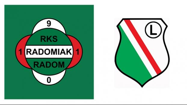 Radomiak i Legia z porozumieniem między Klubami