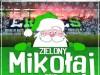 Zielony Mikołaj 2018 - wesprzyj akcję Stowarzyszenia Kibiców Radomiaka!