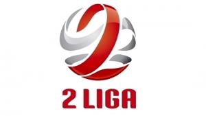 Wyniki 22. kolejki i tabela II ligi
