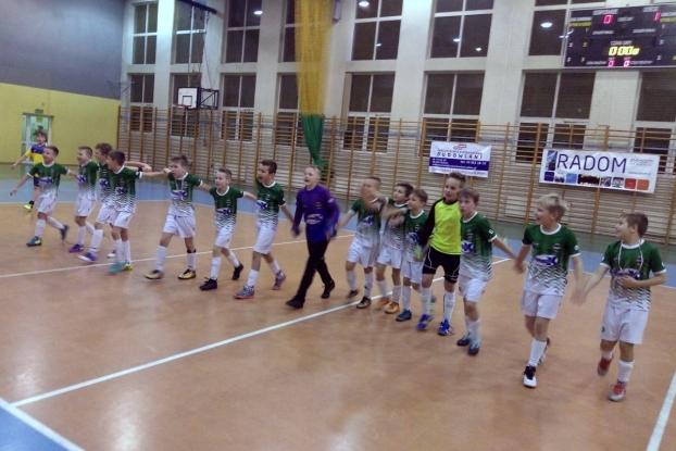 Rocznik 2008: Wygrana w Orlik Cup