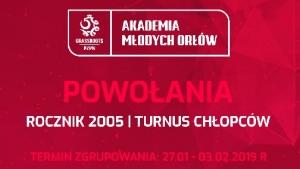 Marcel Szymański powołany na AMO